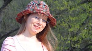 Marina Dascalescu - Founder