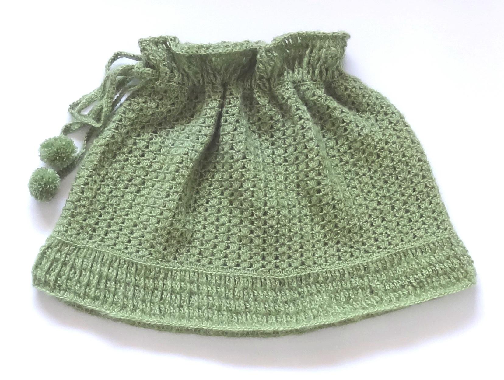 Pattern Diagram Archives Crochet Decor Cowl